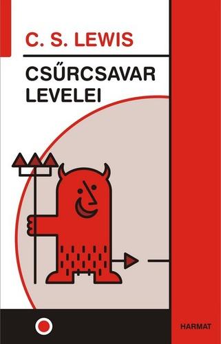 C.S. Lewis: Csűrcsavar levelei