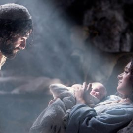 Dupla filmajánló karácsonyra: A születés/Az ifjú messiás