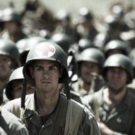 Cseppet sem hétköznapi hős – A fegyvertelen katona