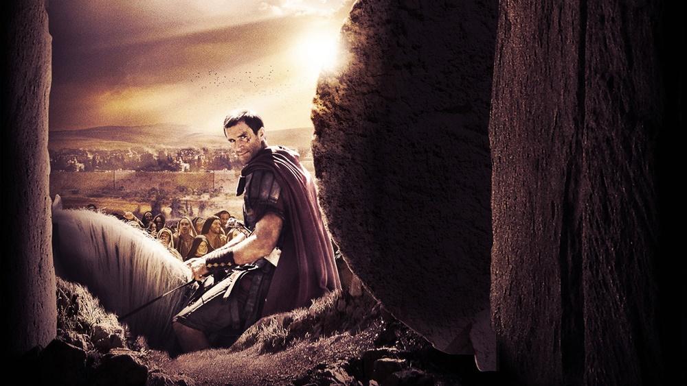 Húsvéti filmajánló: Egy római Jézus nyomában – Feltámadás