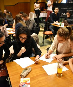 Quiz Night & Társasjáték Party a Kazánházban