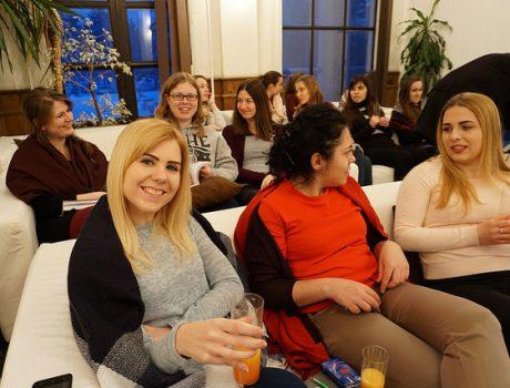 Koktél Női Konferencia