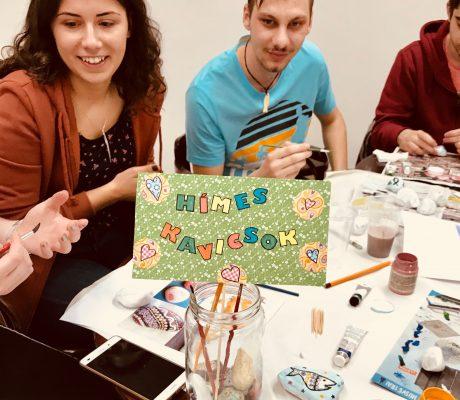 Húsvéti Kézműves Workshop