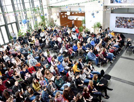 Kirándulás Kolozsváron és Tavaszi Találkozó Marosvásárhelyen