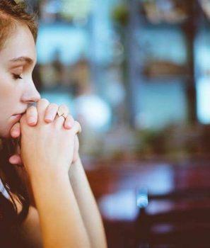 Az imádság fontossága